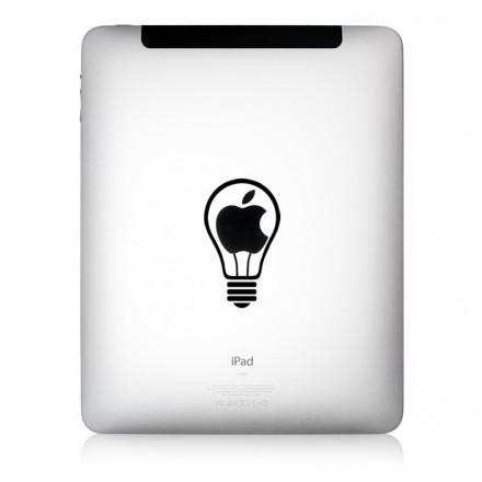 iPad Aufkleber iDea