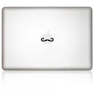 MacBook Aufkleber: MoBRO Howie