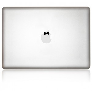 MacBook Aufkleber: Sweet